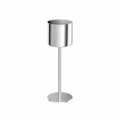 GROHE Ondus Champagne bucket | Bathroom accessories | GROHE