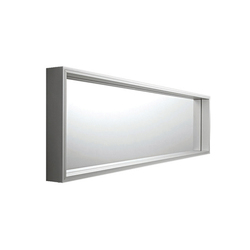 Extra Large Miroir | Miroirs | Kristalia