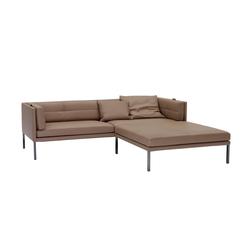 Atrium Sofa | Sofas | Neue Wiener Werkstätte