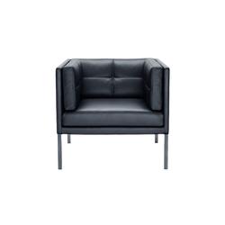 Atrium Armchair | Poltrone lounge | Neue Wiener Werkstätte
