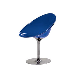 Ero S | Visitors chairs / Side chairs | Kartell