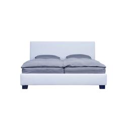 Princessa Bed | Double beds | Neue Wiener Werkstätte
