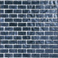 Brick Light Blu BRK 4068/14 | Mosaïques en verre | L.I.K.E.