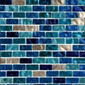 Brick Blend Blu BRK 620 | Glass mosaics | L.I.K.E.