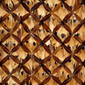 Wellesley Tiger's Eye wallcovering | Wall panels | F. Schumacher & Co.