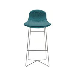 Doodle | Bar stools | Tacchini Italia