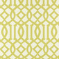 Imperial Trellis Citrine wallcovering | Wall coverings / wallpapers | F. Schumacher & Co.