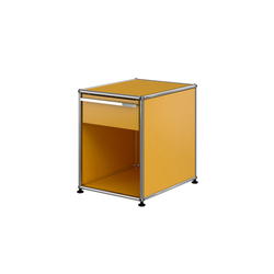 USM Haller Nightstand 1 | Tables de chevet | USM