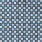 MBM301B Scacchi Blu Satinato | Mosaicos de metal | Metal Border Italia