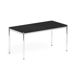 USM Haller Table Advanced MDF | Modular conference table elements | USM