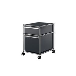 USM Haller Pedestal | Cabinets | USM