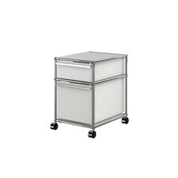 USM Haller Pedestal | Storage units | USM