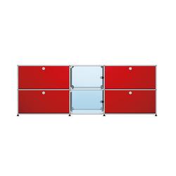 USM Haller Sideboard 5 | Estantería | USM