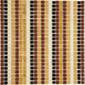 Vintage Lineal Marrones | Glass mosaics | Mosavit