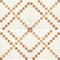 Vintage Frames blanco-bronces | Mosaici | Mosavit