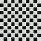 Mezclas Chess 1 | Mosaïques verre | Mosavit