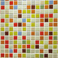 Fosvit Mezcla Disco | Glas-Mosaike | Mosavit