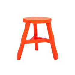 Offcut Stool Fluoro | Classroom / School stools | Tom Dixon