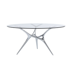 E-Volved Table | Dining tables | FueraDentro