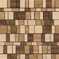 Mini Brick - Woodmix | Sols en bois | Kuups Design International
