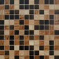 Vesta - Wood Mix | Holz Mosaike | Kuups Design International