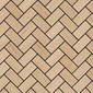Zig-Zag - Wood | Mosaïques | Kuups Design International