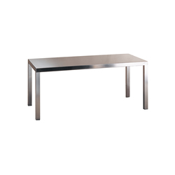 Stratus Dining Table | Tavoli mensa | Christine Kröncke