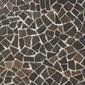 Paladiana Dia S Silva Grey | Natural stone mosaics | Mosaic Miro Production