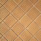 Waffle pattern tile | Tiles | A·K·A Ziegelgruppe