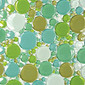 Bubbles Glass Mosaic M03 | Glass mosaics | EVIT