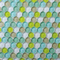 Round Glass Mosaic M03 | Glass mosaics | EVIT
