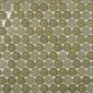 Round Glass Mosaic ES43 | Mosaicos de vidrio | EVIT