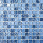 Laser Glass Mosaic EL205 | Mosaïques verre | EVIT