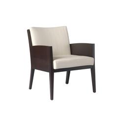 Arvo Lounge | Sessel | Dietiker