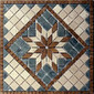 Synthesis GS Plati | Azulejos de pared de piedra natural | Lithos Mosaics
