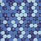 Malla Kongo G41 | Glass mosaics | Vitrodecor