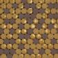 Malla Cameroon G41 | Glass mosaics | Vitrodecor