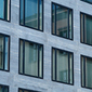 State Ministry for Traffic and Building Berlin, Germany | Facade design | Wicona