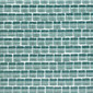 Offset Sky Single Clear Saskatchewan | Mosaïques verre | Original Style Limited