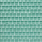 Offset Sky Single Clear Mississippi | Mosaici vetro | Original Style Limited