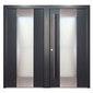 SECUR TYP 76 side element | Front doors | Süddesign Türen