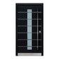 SECUR TYP 103 | Front doors | Süddesign Türen
