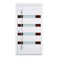 SECUR TYP 87 | Front doors | Süddesign Türen