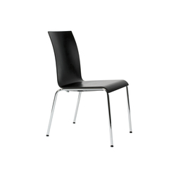 Poro Chair | Restaurant chairs | Dietiker