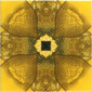 Yellow Glitz 6 | Ceramic tiles | Dominic Crinson