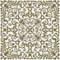 Carmen Bianco Extra 20x20cm | Piastrelle/mattonelle da pareti | Ceramica Bardelli