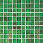 GA73 Verde | Glass mosaics | VITREX S.r.l.