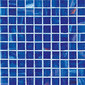 G105 Blu China | Glass mosaics | VITREX S.r.l.
