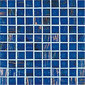 GB62 Blu | Glass mosaics | VITREX S.r.l.
