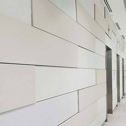Refurbishment of building on 456 Lonsdale St. / Melbourne | Facade systems | Rieder